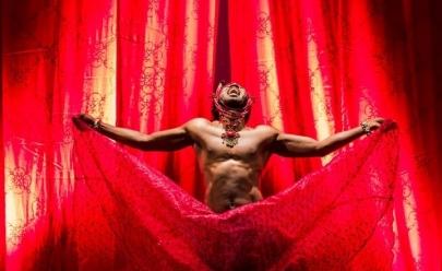 Espetáculo em Brasília se inspira na biografia de Madame Satã
