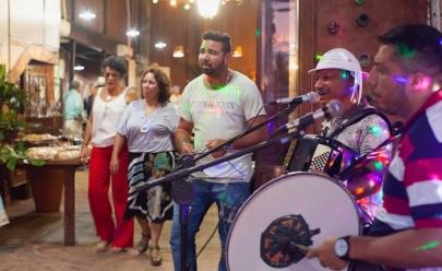 Carnaval do Fulô Di Jirimum na Vila Planalto terá frevo e forró