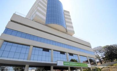 Hospital em Belo Horizonte abre processo seletivo para diversos cargos