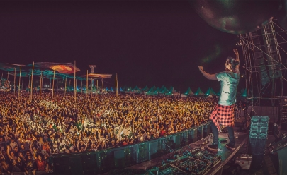 Federal Music: festival de música eletrônica desembarca em Brasília com atrações de peso