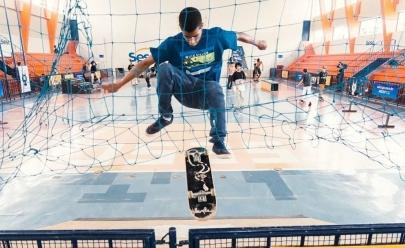 Goiânia recebe 'Skate Park': evento gratuito para toda população