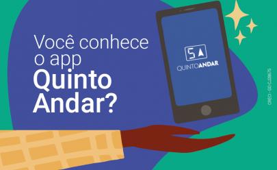 QuintoAndar zera taxa de administração para proprietários e dá R$700 de desconto para inquilinos de Goiânia durante mês de julho