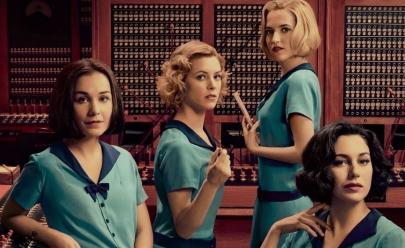 Netflix divulga teaser e data de estreia de As Telefonistas