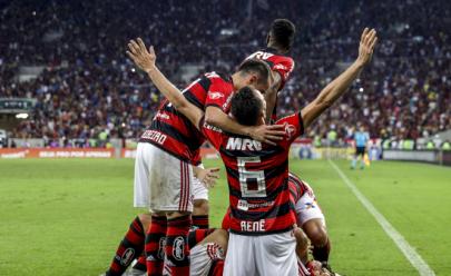 Flamengo e Fluminense fazem clássico carioca em Brasília