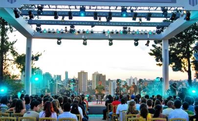 Mr. Gyn faz show em Goiânia relembrando os primeiros 10 anos de carreira da banda