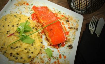 Restaurante contemporâneo de Brasília aposta em prato no espírito natalino para o mês de dezembro
