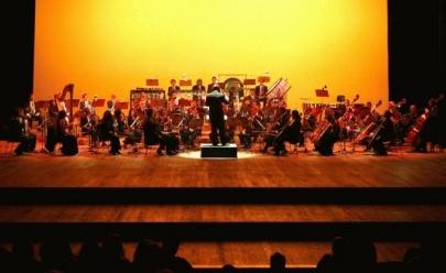 Orquestra Sinfônica faz concerto gratuito em região administrativa de Brasília