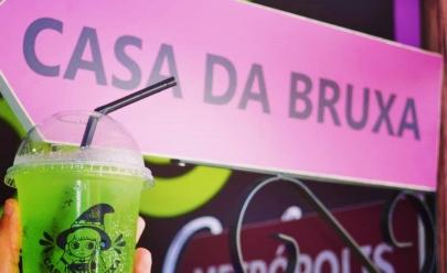 Descobrimos o lugar perfeito para quem ama café, doces e magia em Goiânia