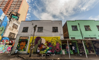 Beco da Codorna terá 4 dias de festa no Centro de Goiânia