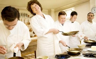 Os melhores filmes e séries sobre gastronomia na Netflix