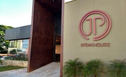 JP Steakhouse traz conceito inédito em Goiânia com rodízio de carne premium à la carte