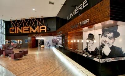 Cinema Lumiére exibirá três filmes em uma só sessão com entrada gratuita