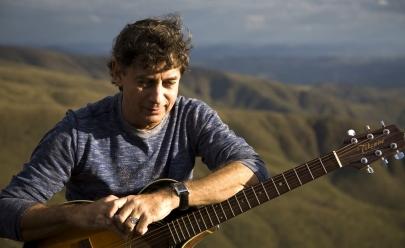 Flavio Venturini promete show histórico em Goiânia com sucessos do Clube da Esquina
