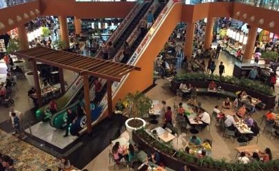 Passeio das Águas Shopping oferece até R$ 411 em descontos neste fim de semana