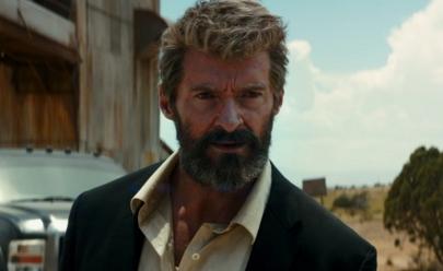 Logan tem sessões de pré-estreia hoje nos cinemas de Goiânia