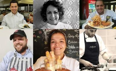 Conheça a história dos grandes chefs de cozinha responsáveis pelas delícias que você prova nos restaurantes em Goiânia