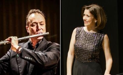 Flautista dinamarquês Rune Most faz apresentação inédita em Goiânia com entrada gratuita