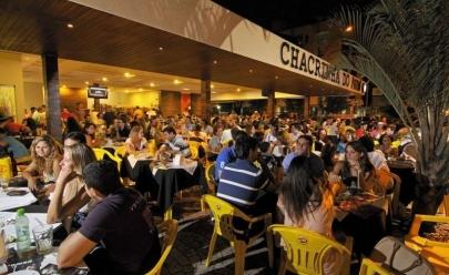 15 endereços com calçadas que comprovam que Goiânia é a capital brasileira do boteco