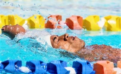 Governo abre inscrições para atividades esportivas à comunidade e pessoas com deficiência em Goiânia
