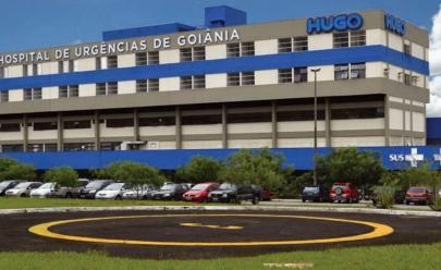 Hugo abre processo seletivo com salários de até R$ 4 mil em Goiânia