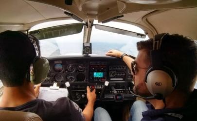 Escolas de aviação em Goiânia para quem sonha em ser piloto de avião ou helicóptero