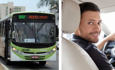 O que fazer quando esquecer algum objeto em transporte público ou particular em Goiânia