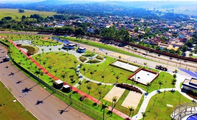 Confira a programação do Parque Marcos Veiga Jardim para este fim de semana