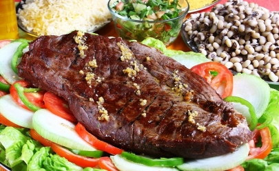 Boiadeiro Restaurante