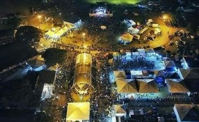 Goiás recebe um dos maiores encontros de motociclistas do país com shows de rock e entrada gratuita