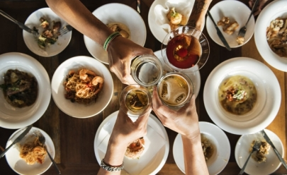 15 lugares para experimentar sabores de todo o mundo sem sair de Uberlândia