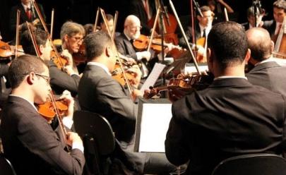 Concerto apresenta obras de Vivaldi, Villa Lobos, Tom Jobim e outros artistas em Uberaba