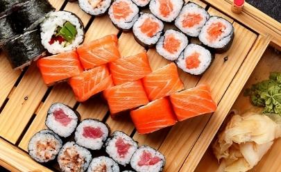 8 restaurantes japoneses em Brasília para comemorar o Dia do Sushi