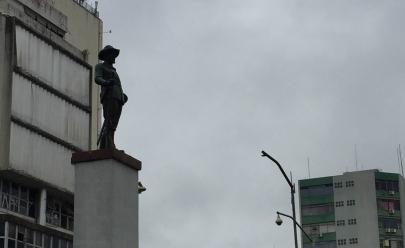 Chuva volta a cair em Goiânia esta semana, prevê meteorologia