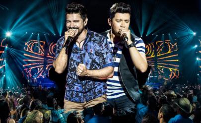 Dupla Zé Henrique & Gabriel anuncia fim da parceria após 22 anos