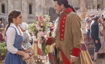 Cinema Lumière faz sorteio de ingressos e distribuição de brindes na estreia de A Bela e a Fera