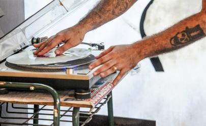 Galeria Plus em Goiânia recebe feira de serigrafia e vinil
