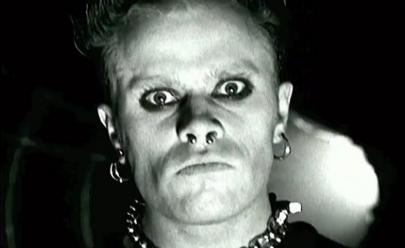 Keith Flint, vocalista do The Prodigy, morre aos 49 anos