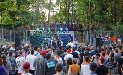 Maior encontro da cultura hip hop está de volta e agita Goiânia neste feriado