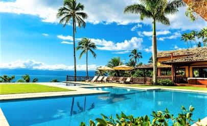 Ilhabela Pousada Boutique é a melhor opção de luxo e charme no litoral paulista