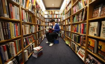 Livraria Cultura oferece descontos de até 70% durante novembro