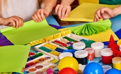 Uberlândia tem programação de férias especial e gratuita para crianças