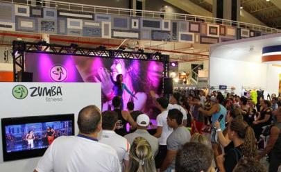 Goiânia Capital Fitness acontece de quinta a domingo