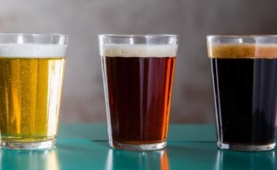 Do café à cerveja: designer goiana viraliza na web com homenagem genial ao copo americano