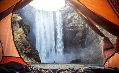 Conheça destinos incríveis para acampar no interior de Goiás