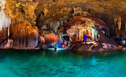 8 lugares surreais que você não vai acreditar que existem em Goiás