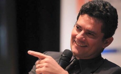 Texto atribuído a Sérgio Moro que circula no WhatsApp na verdade é comercial da Coca-Cola