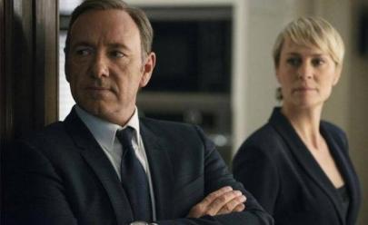 É oficial: Kevin Spacey está fora da 6ª temporada de 'House of Cards'