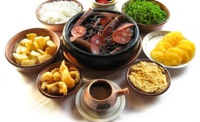 Restaurantes em Goiânia que servem feijoada aos sábados