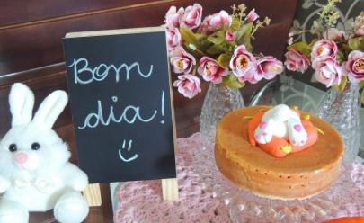 Hotel em Goiânia celebra a Páscoa com café da manhã temático