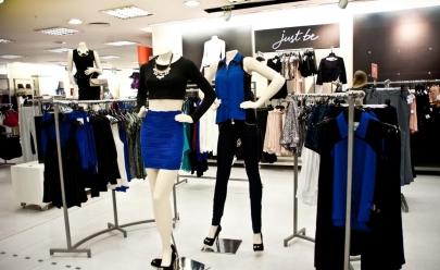 Renner faz promoção de roupas com até 90% de desconto na loja virtual